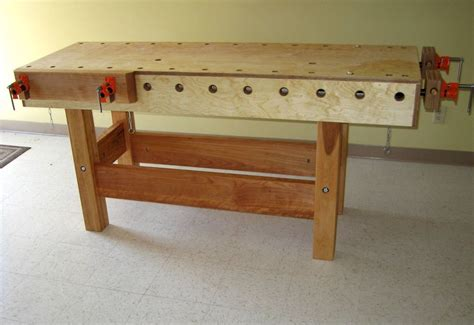 blum tool cabinetmakers torsion box workbenches