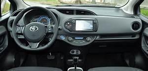 Toyota Yaris Hybride Chic : la toyota yaris hybride trouve qui parler avec la suzuki baleno shvs ~ Gottalentnigeria.com Avis de Voitures