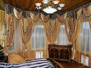 Rideau Moderne Salon : rideaux pour salons marocains modernes salon marocain d co ~ Premium-room.com Idées de Décoration