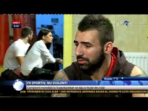 AYO1 Baia Mare - Andrei Stoica VS George Davies - YouTube