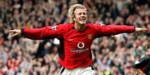 Bye Bye Beckham   Manchester United ID