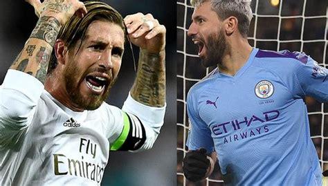 AQUÍ, Real Madrid vs. City EN DIRECTO por Champions League ...