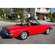 Sell Used 1976 Alfa Romeo Spider Veloce  Juliet In