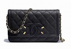 Check Out 65 of Chanel's Brand New Pre-Collection Spring 2018 Wallets, WOCs and Small Leather Goods, Including Prices! - PurseBlog