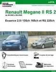 Megane Rs Fiche Technique : fiche technique renault m gane ii 80 auto titre ~ Maxctalentgroup.com Avis de Voitures