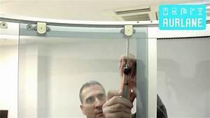 Astuce reglage des portes sur modele avec buse avec for Reglage porte douche