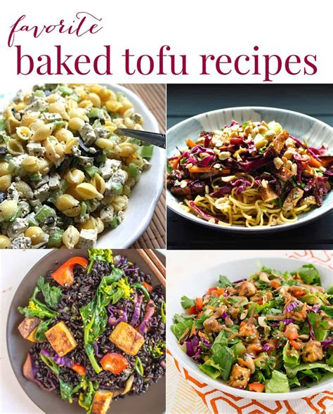 Regardless of which type of tofu you have in your fridge. How to Cook with Tofu - Delish Knowledge