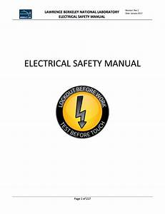 Electrical Safety Practice