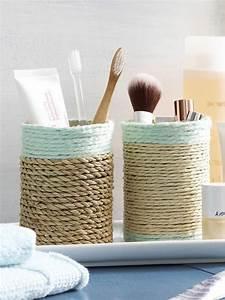Diy Deko Ideen : 4 einfache diy ideen upcycling mit konservendosen ~ Whattoseeinmadrid.com Haus und Dekorationen