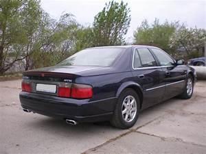 As999as 2000 Cadillac Seville Specs  Photos  Modification