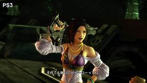 360 Version Runs In 576P PS3 In 720P Final Fantasy XIII