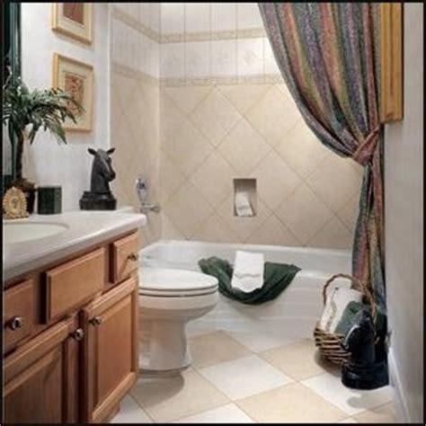 bathroom decorating ideas small bathrooms diagonal large tile for the home bathroom