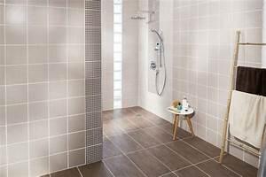 douche a l39italienne quel carrelage revetement au sol With carrelage douche à l italienne