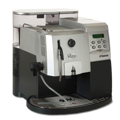 saeco royal cappuccino direct coffee supplies