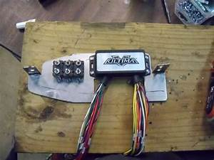 Complete Wiring Harness From Ultima 18 530 Wiring Diagram
