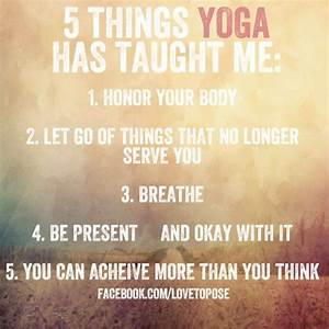 Pics For > Hot Yoga Quotes