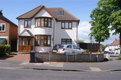 Bedroom Furniture For Sale Birmingham by 6 Bedroom Detached House For Sale In Barton Lodge Road