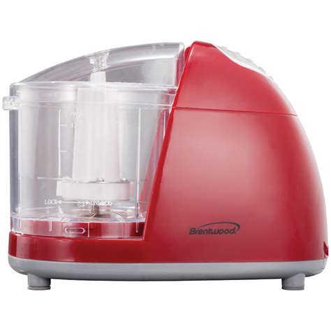 mc cuisine brentwood mc 105 mini food chopper