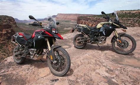 Bmw F 850 Gs Modification by Bmw F800gs All Years And Modifications With Reviews
