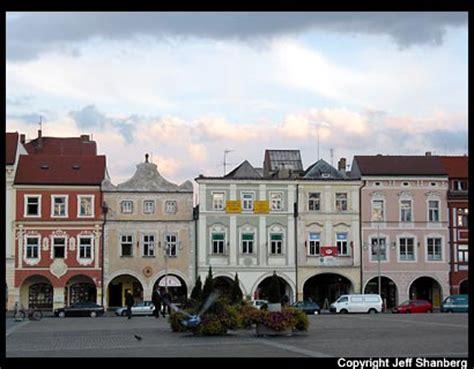 Budweis Fotos - Stadtplatz Budweis