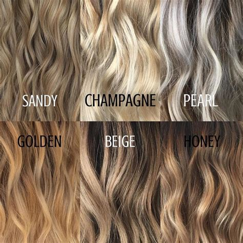 Top 16 Hair Colour Trends For This Summer 2017 Amately