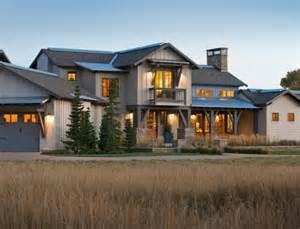 inspiring modern rustic homes designs photo hgtv home 2012 a modern rustic ranch in utah