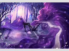 MLP A Allure of nightmares by AquaGalaxy on DeviantArt