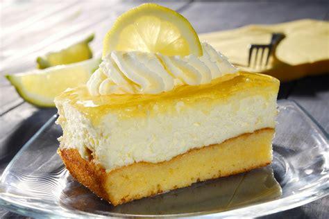 recette de la tarte au citron pratique fr