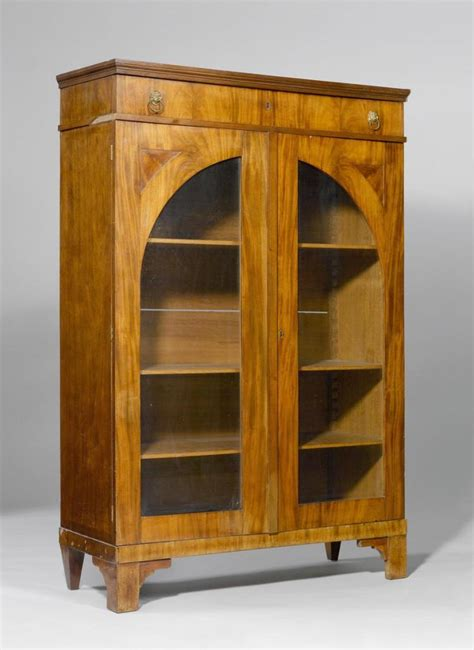 kitchen cabinets with glaze vitrine cabinet for books 8012