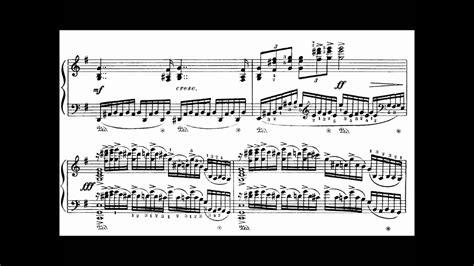 sergei rachmaninov moment musicaux op 16 no 4 audio