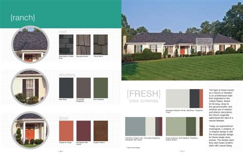 exterior home color simulator beautiful paint color