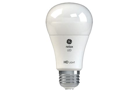 led light bulbs review ge relax refresh and reveal led light bulb reviews two
