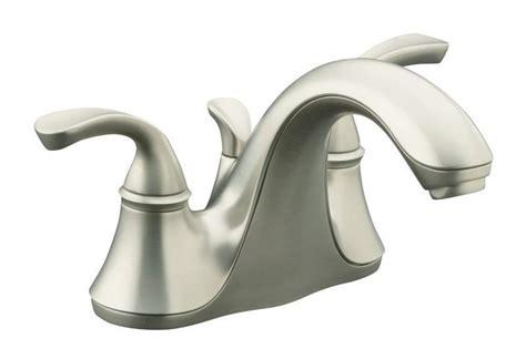 how to fix kohler kitchen faucet how to repair a kohler bathroom faucet ebay