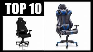 Günstiger Gaming Stuhl : beste 10 gaming stuhl test 2019 g nstiger gaming stuhl ~ A.2002-acura-tl-radio.info Haus und Dekorationen