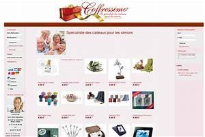 Cadeau Pour Personne Agée : un catalogue de cadeaux pour les personnes g es ~ Melissatoandfro.com Idées de Décoration