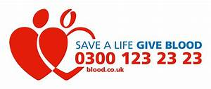 The Woodmead Halls Reminder re next Blood Donor Session