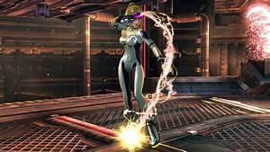 Team Liquid Zero Suit Samus Super Smash Bros For Wii U