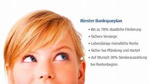 Riester Rente Vorzeitige Auszahlung Berechnen : riester banksparplan riester rente banksparplan ~ Themetempest.com Abrechnung