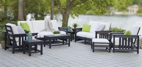 polywood patio furniture reviews photos outdoor patio furniture sets vermont woods studios
