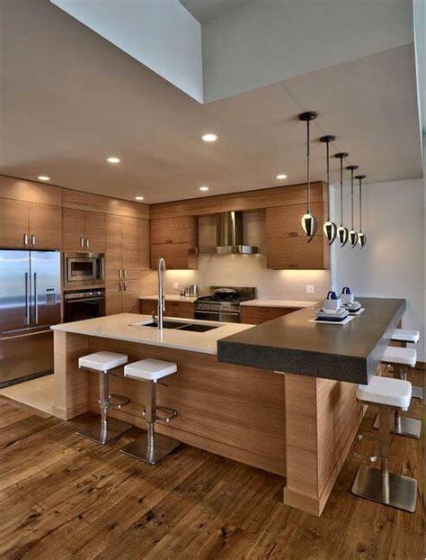 Contemporary Kitchen Interiors by Best 25 Home Interior Design Ideas On