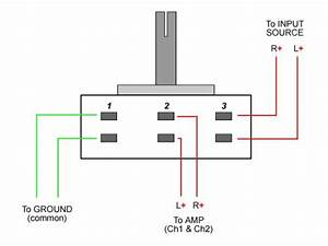 Adding Volume Potentiometer To Amplifier Board