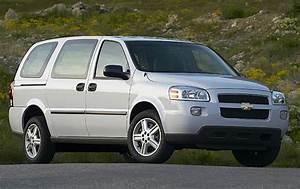 Used 2006 Chevrolet Uplander Minivan Pricing