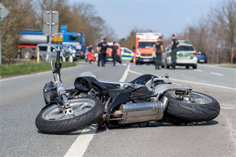 Motorcycle Accident Lawyer | Injury Law Rights | Compensation