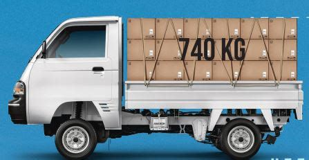Suzuki Mini Truck Specs by Maruti Suzuki Carry Diesel Price Specs Features Photos