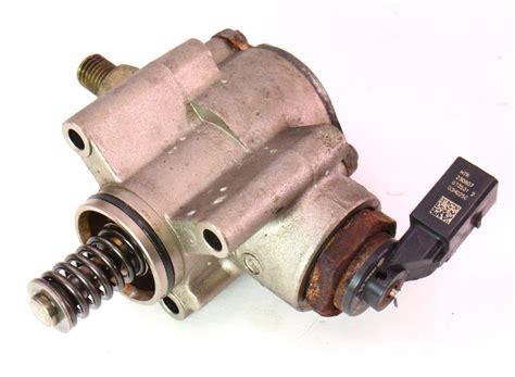 high pressure fuel pump   vw passat   audi