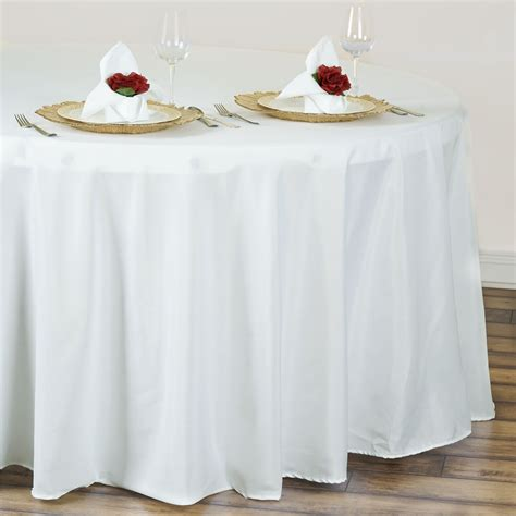 wholesale table linens for weddings discount table linens 120 round table cloth special