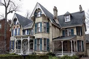 2  Victorian Gothic In Toronto