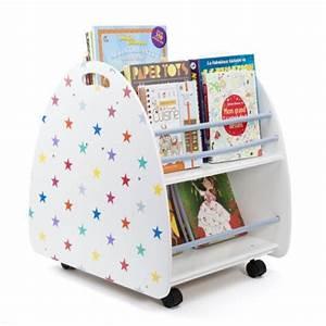 Ikea Bibliotheque Enfant : biblioth que roulettes etoiles bibliobul cr ation oxybul pour enfant de 3 ans 8 ans oxybul ~ Teatrodelosmanantiales.com Idées de Décoration