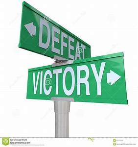 Victory Vs Defeat Two Way | Clipart Panda - Free Clipart ...