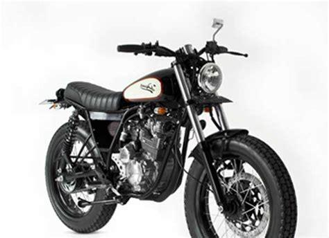Cb Modifikasi Gray by Yamaha Scorpio Bergaya Style Di Bali Two Wheels
